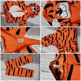 Disfraz tigre marca carters