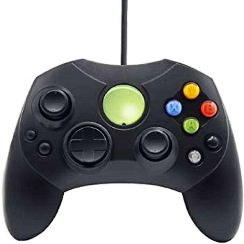 Control Xbox S - Control Alámbrico X-b S