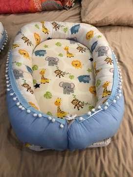 Nidos para bebes