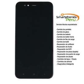 Pantalla Xiaomi Mi A1 Garantia / Servicio tecnico celulares