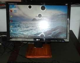 Monitor LG 19 pulgadas