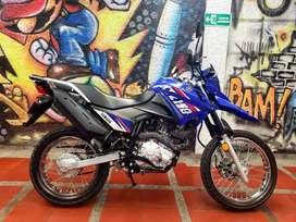 Yamaha xtz 150 2021