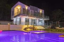 Alquiler de finca Villa Rosa