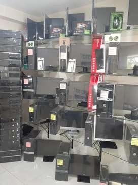 Computadoras core i5 cuarta generación completo