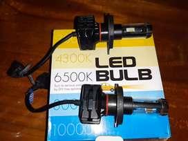 Vendo luz LED 6,500 k