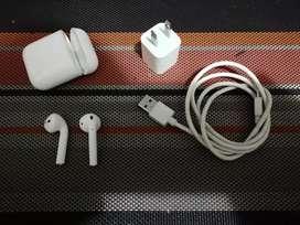Airpods Apple Originales A Toda Prueba