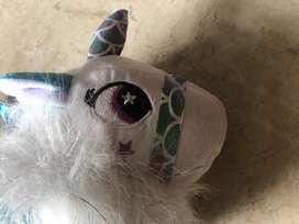 Babuchas unicornio niña remate NUEVAS