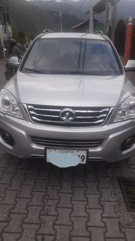 Great Wall H6 1.5 Turbo