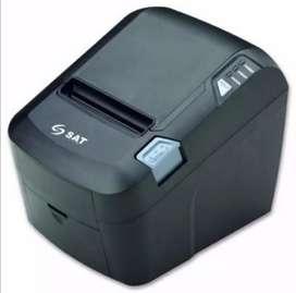 Impresora Térmica Sat 16t