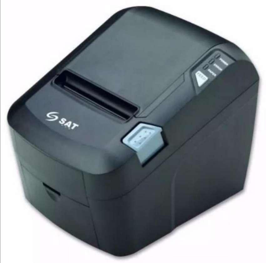 Impresora Térmica Sat 16t 0