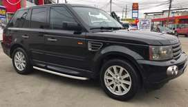 Range Rover Sport Se 2007