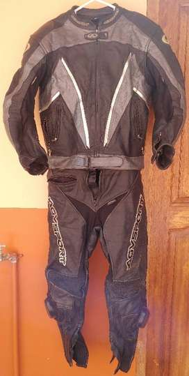 Ropa de Protección para Motociclistas