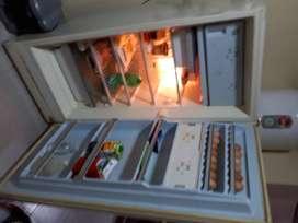 Heladera sin freezer