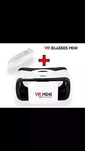 Lented de realidad virtual