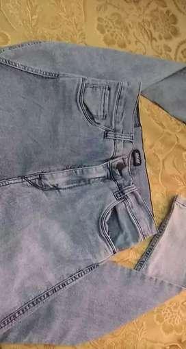 Jeans las locas nuevo talle 40