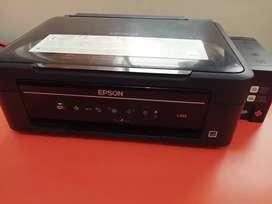 Vendo impresora Epson multifuncional