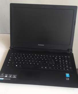 Notebook Lenovo B50-70 Ci3 08GB 500Gb HDD