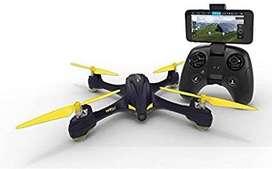 Drone Hubsan H507a Pro Star Gps Fvp Nuevo