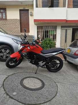 Vendo Honda CB 160F