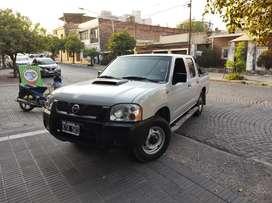 Nissan NP 300 en San Miguel de Tucumán tdi 4x2 permuto muy buena solo ruta permuto