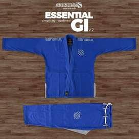 Kimono talla A2