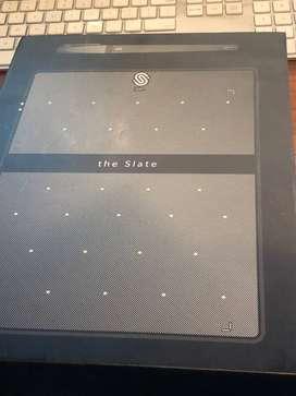 Tablet digitalizadora de ISKN The Slate 1