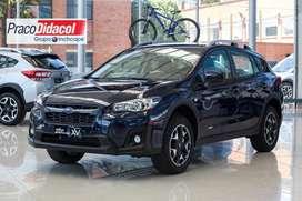 Subaru Xv 2.0 Cvt Style UV 4x4