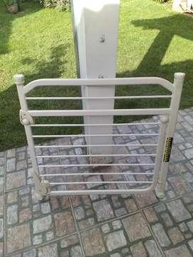 Puerta D Seguridad D Escalera para Niños
