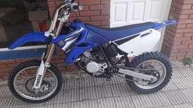 YAMAHA YZ 85 2012
