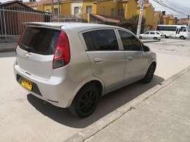 Vendo O Permuto Chevrolet Sail 2013