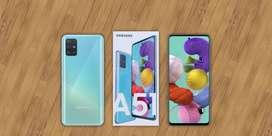 Samsung a51 duos