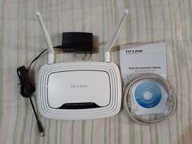 Router Inalambrico Ap Wifi Tp-link