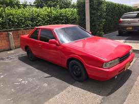 Vendo mazda 626 gtx coupe