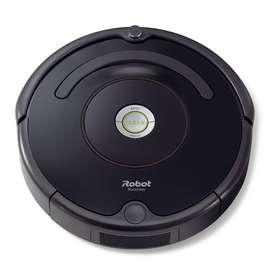 Aspiradora IRoboot Roomba