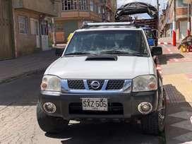 Nissan Frontier Full Equipo 2011 Diesel