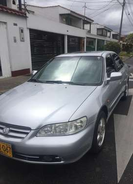 Honda Accord Exr
