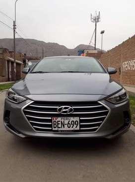 Hyundai All New Elantra 2018
