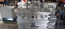 transformadores de mediana y baja tencion
