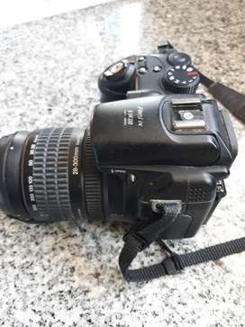 Camara Fotografica Fujifilm S9600