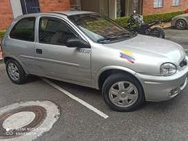 Vendo Chevrolet Corsa Active 1400 Excelente estado