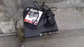 Vendo play sony 3