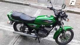 Yamaha Rx 115s