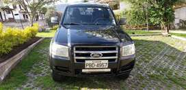 Camioneta Ford Ranger 4x4 2009 FULL, IMPECABLE
