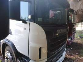 Scania G380 2011