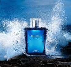 PERFUME BLUE INTENSE