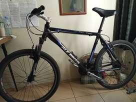 Vendo bicicleta montain bike