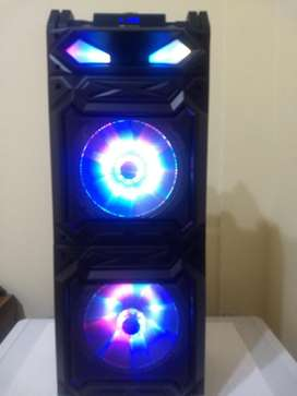 Oryx T808 Power Sound