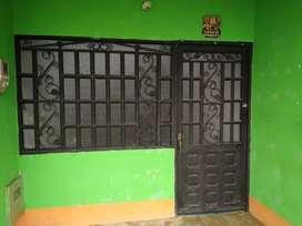 Vendo casa en Granada meta