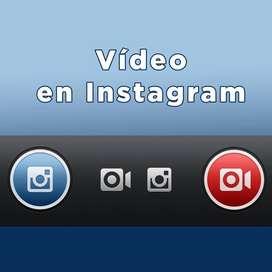 Fotografía vídeo profesional con tu móvil Aprende las técnicas para crear Contenido De Calidad Para Instagram