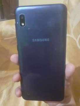 Samsung galaxy a10 perfectas condiciones